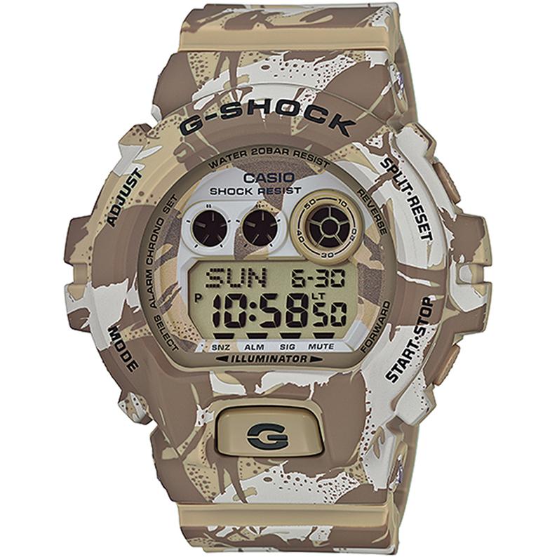 Ceas barbatesc Casio G-Shock GD-X6900MC-5ER original de mana