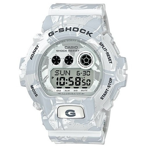 Ceas barbatesc Casio G-Shock GD-X6900MC-7ER original de mana
