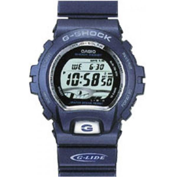 Ceas barbatesc Casio G-Shock GL-221-2VDR original de mana