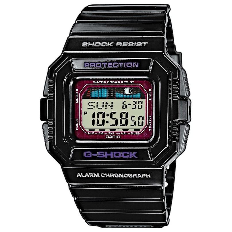 Ceas barbatesc Casio G-Shock GLX-5500-1ER original de mana