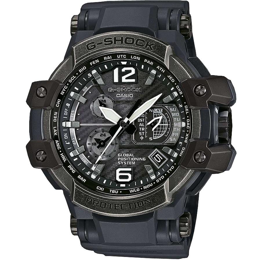 Ceas barbatesc Casio G-Shock GPW-1000V-1AER original de mana
