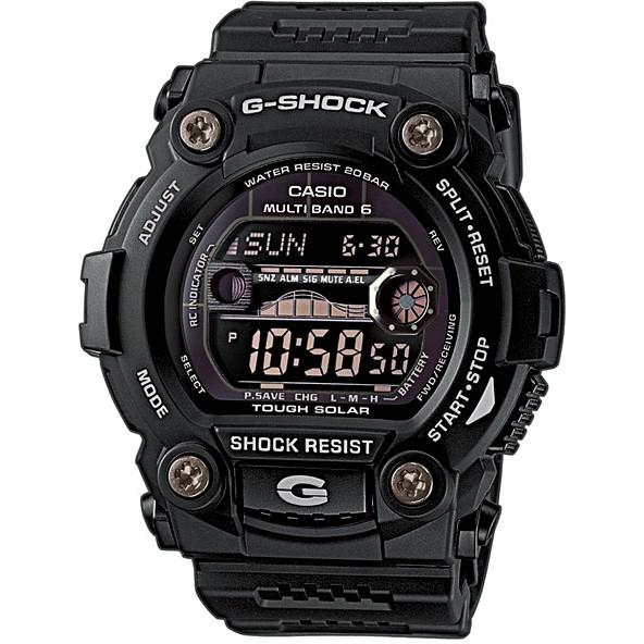 Ceas barbatesc Casio G-Shock GW-7900B-1ER original de mana