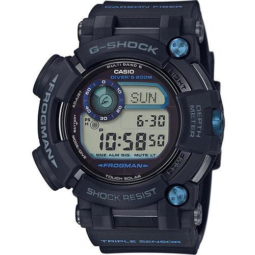 Ceas barbatesc Casio G-Shock GWF-D1000b-1ER de mana original