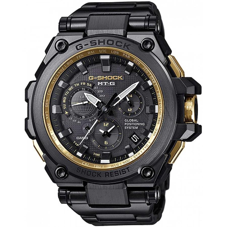 Ceas barbatesc Casio G-Shock MTG-G1000GB-1AER original de mana