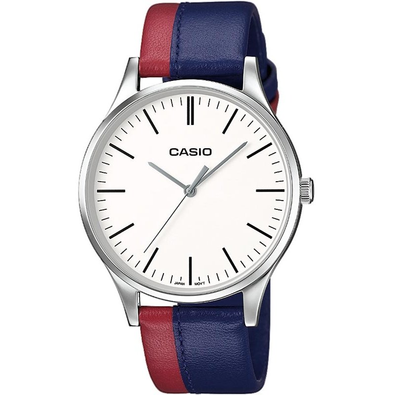Ceas barbatesc Casio MTP-E133L-2EEF de mana original