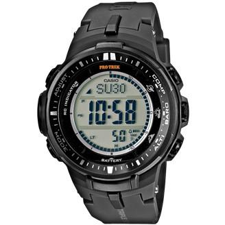 Ceas barbatesc Casio Pro Trek PRW-3000-1ER de mana original