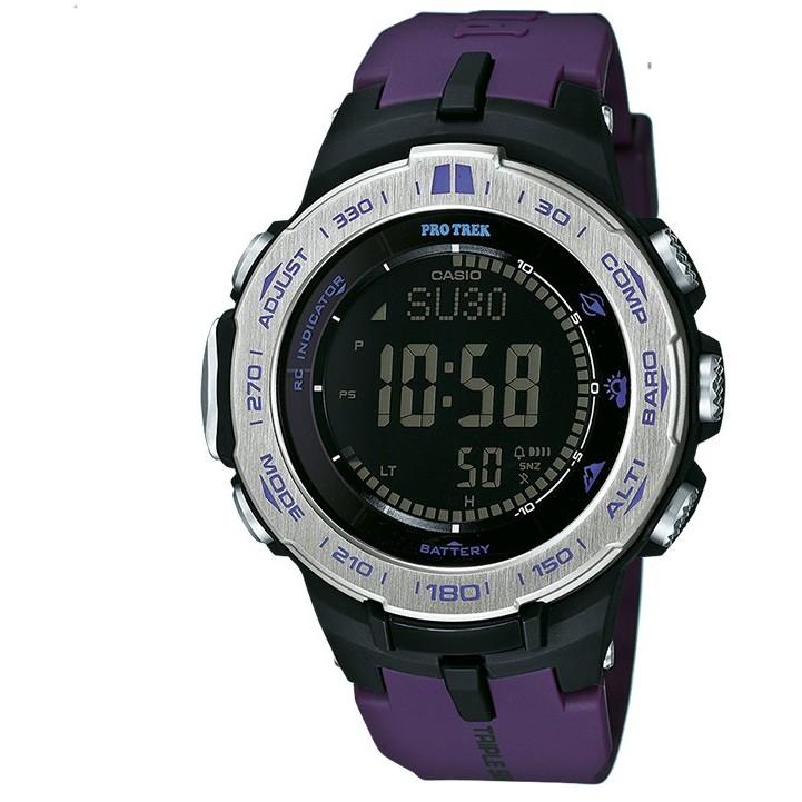 Ceas barbatesc Casio Pro Trek PRW-3100-6ER original de mana