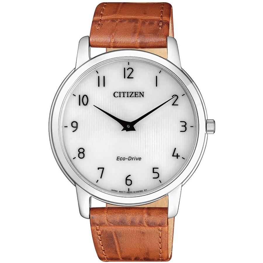Ceas barbatesc Citizen Eco Drive AR1130-13A original de mana