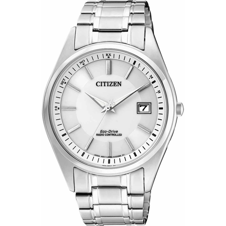 Ceas barbatesc Citizen Eco-Drive AS2050-87A de mana original