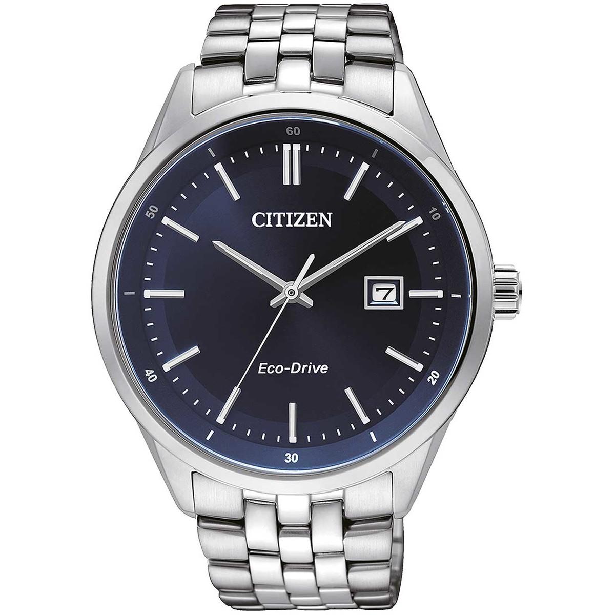 Ceas barbatesc Citizen Eco-Drive BM7251-53L original de mana
