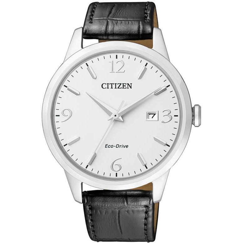 Ceas barbatesc Citizen Eco Drive BM7300-09A original de mana