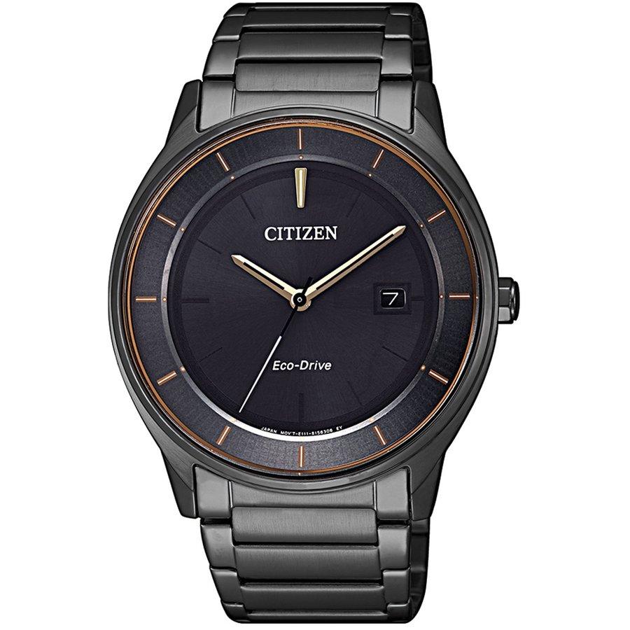 Ceas barbatesc Citizen Eco-Drive BM7407-81H de mana original