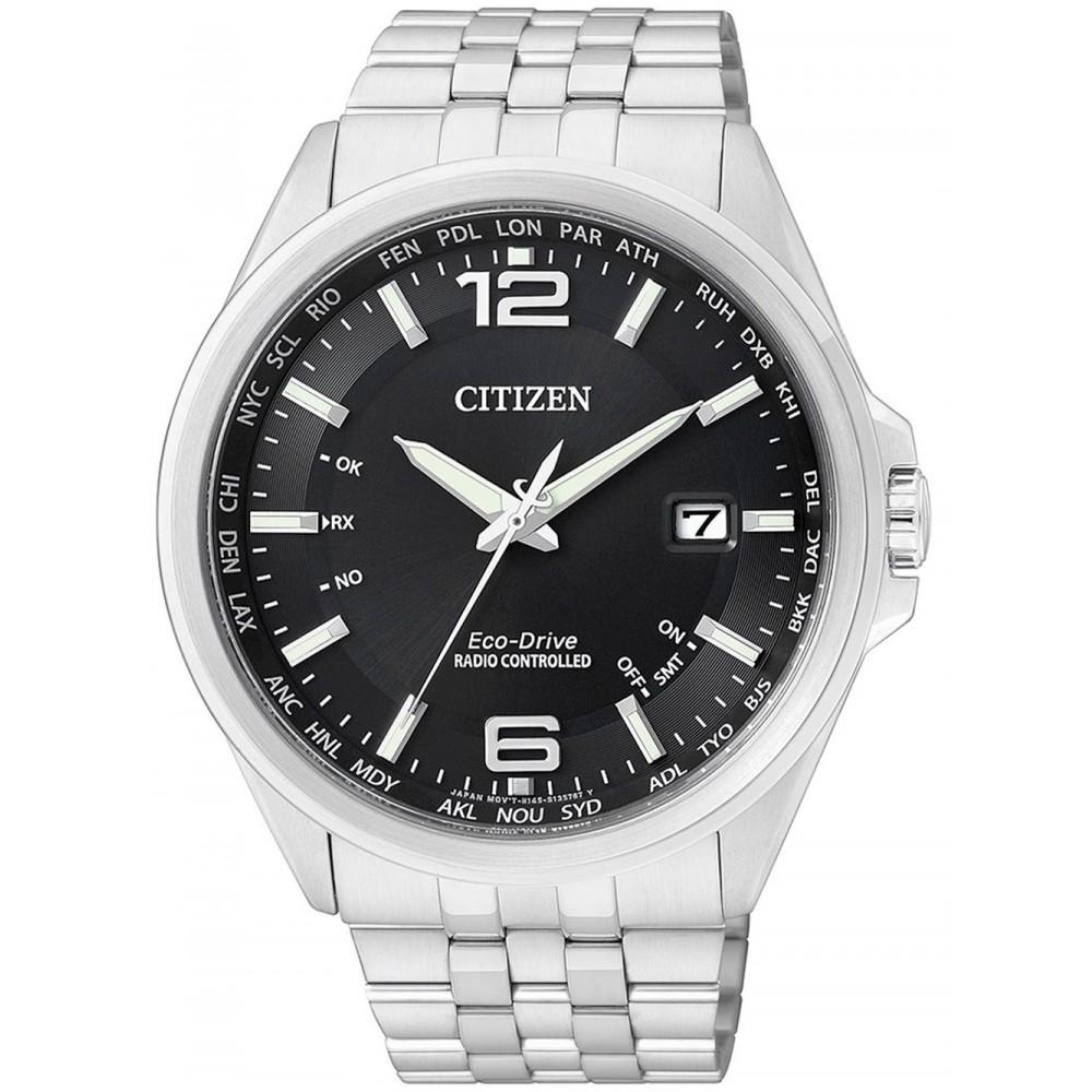 Ceas barbatesc Citizen Eco-Drive Elegant CB0010-88E original de mana