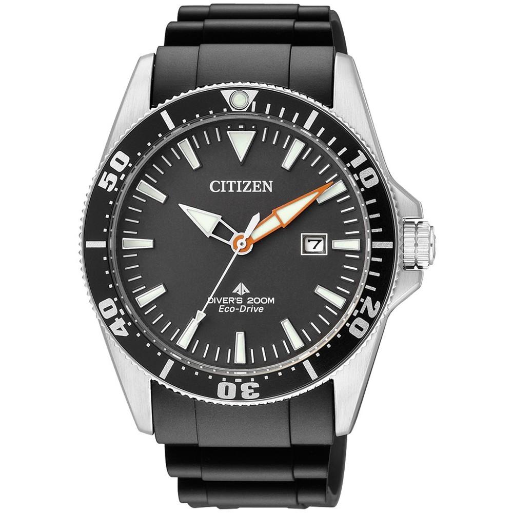 Ceas barbatesc Citizen Eco-Drive Promaster BN0100-42E de mana original