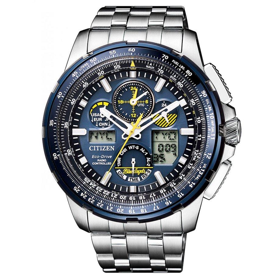Ceas barbatesc Citizen Promaster JY8058-50L de mana original