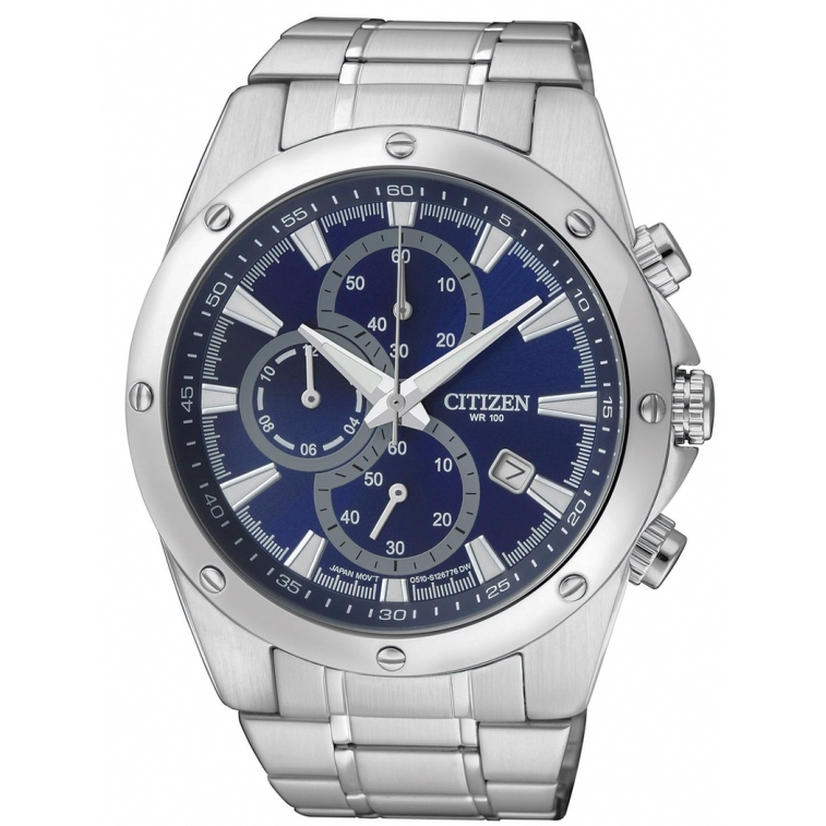 Ceas barbatesc Citizen Sport AN3530-52L original de mana