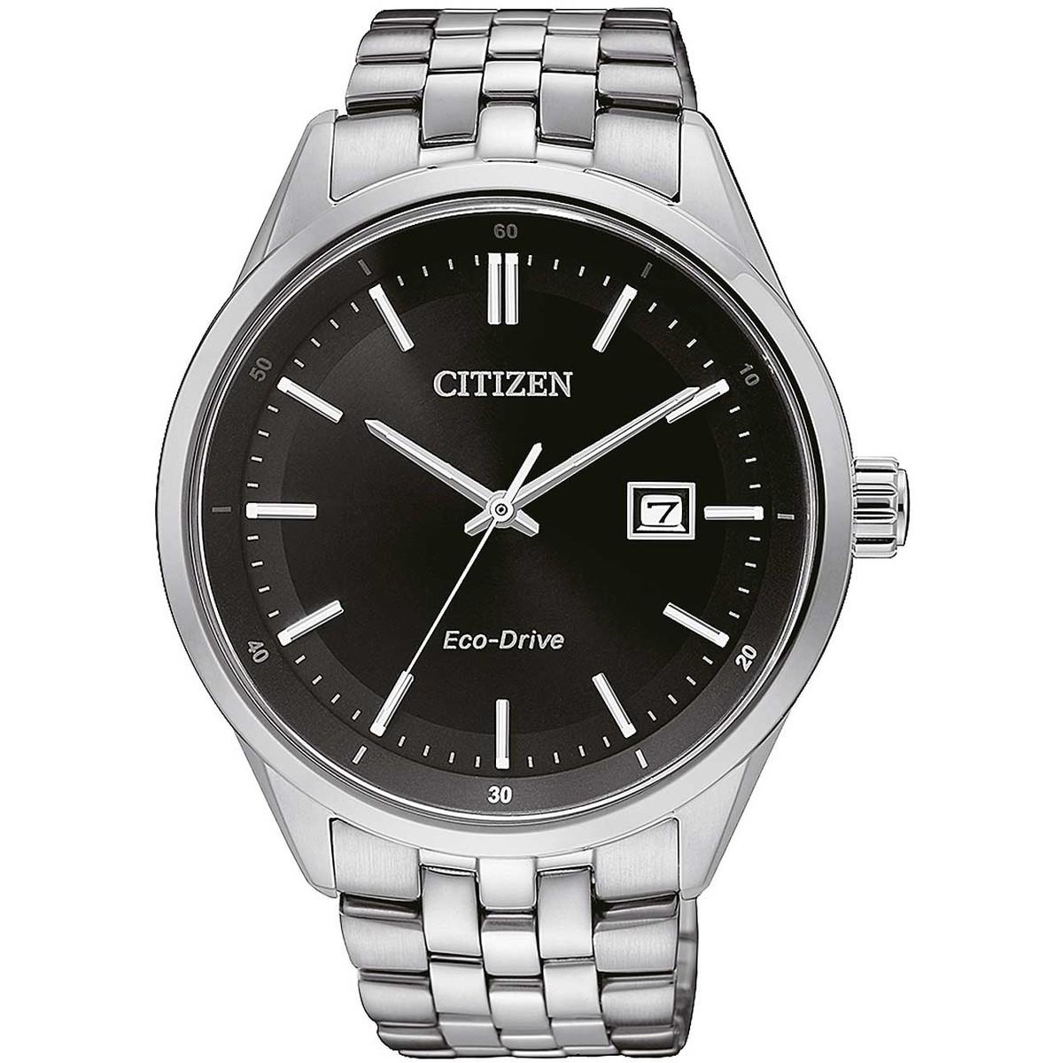 Ceas barbatesc Citizen Sport Eco Drive BM7251-88E original de mana