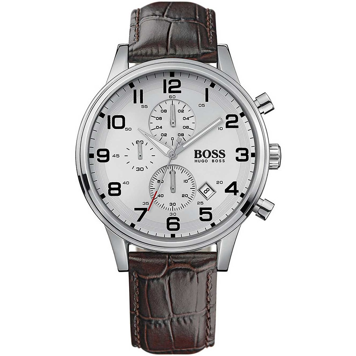 Ceas barbatesc Hugo Boss 1512447 de mana original