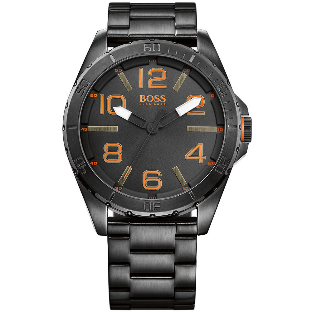 Ceas barbatesc Hugo Boss 1513001 de mana original