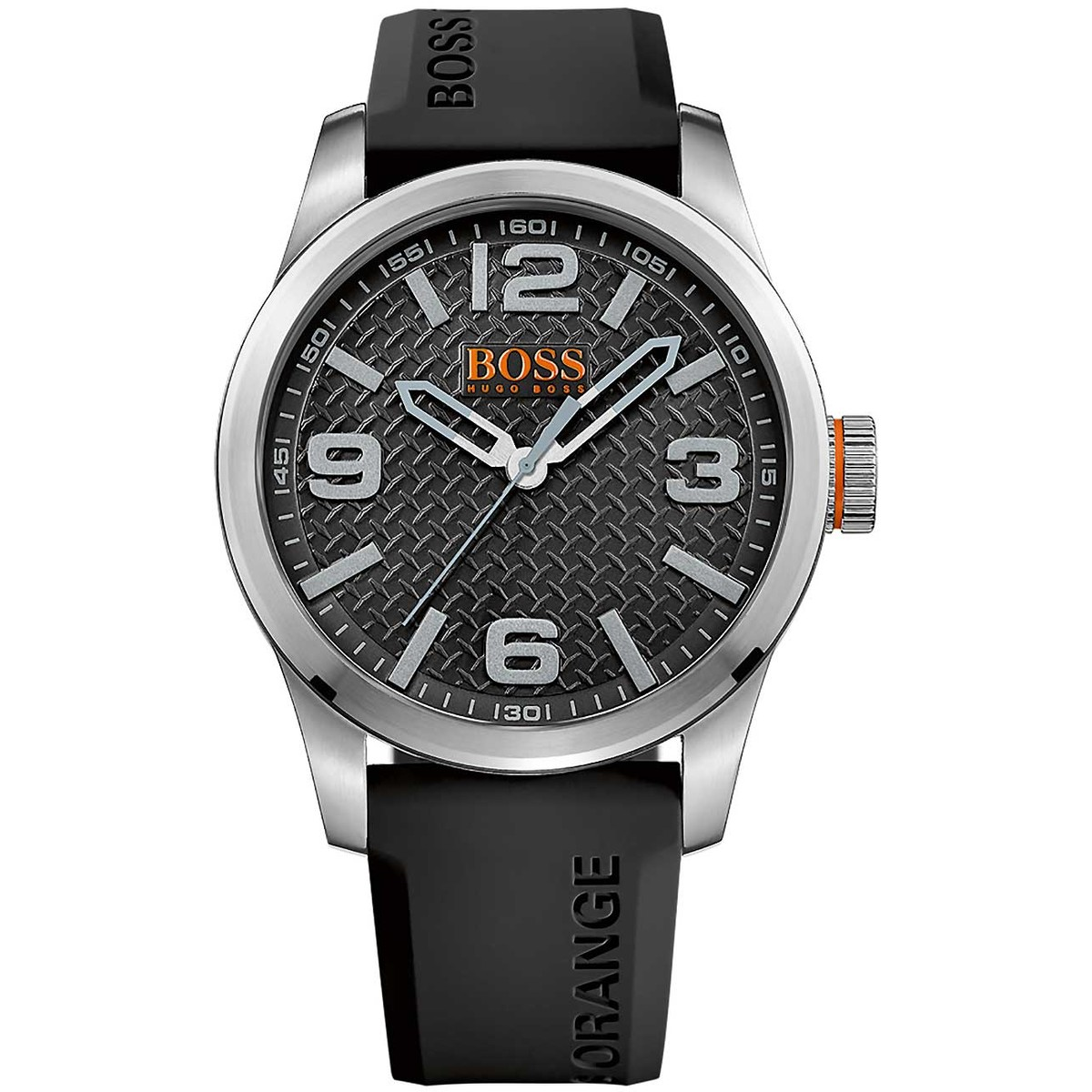 Ceas barbatesc Hugo Boss 1513350 Paris de mana original