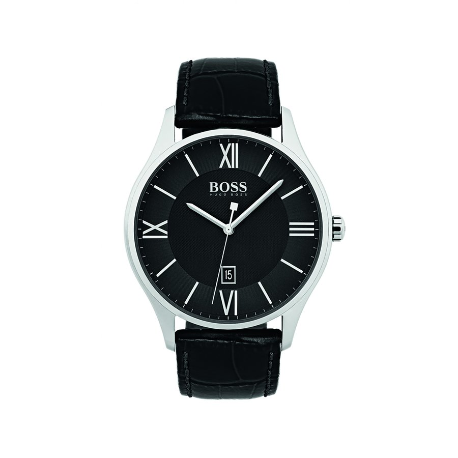 Ceas barbatesc Hugo Boss Governor 1513485 de mana original