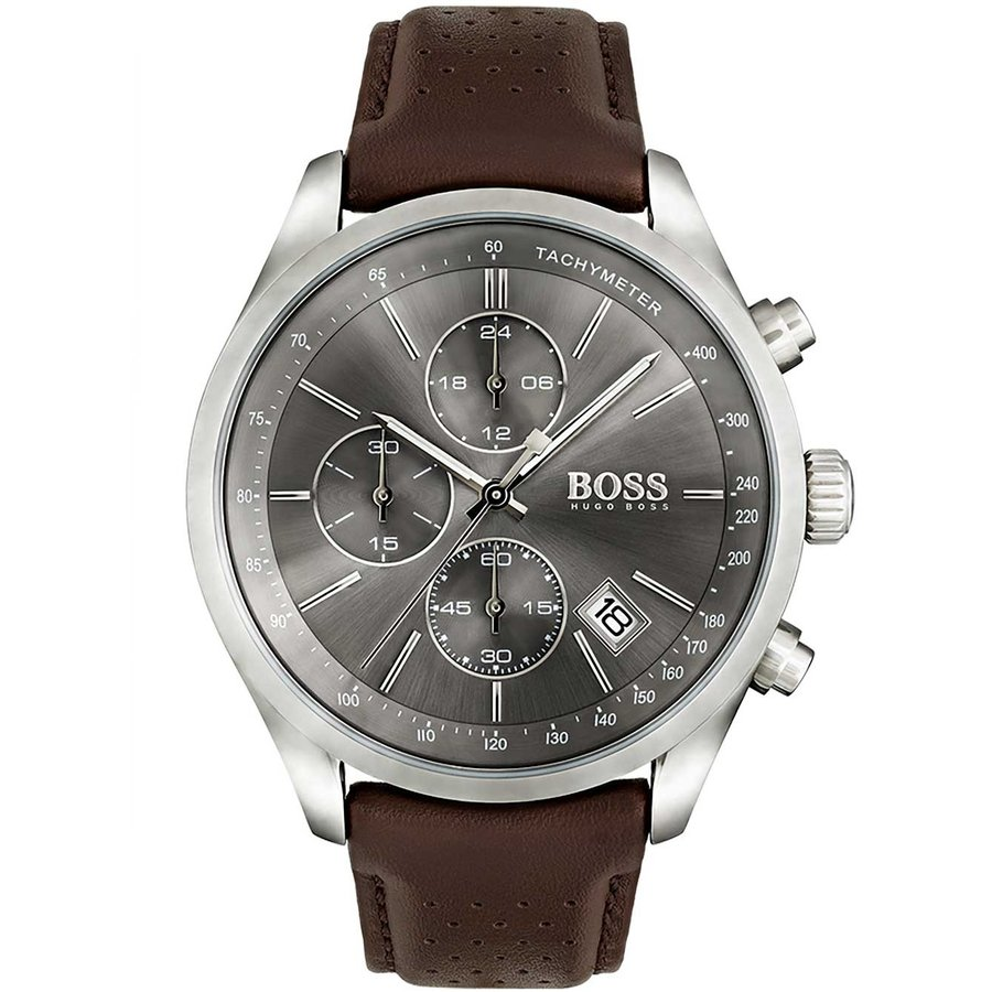 Ceas barbatesc Hugo Boss Grand-Prix Chrono 1513476 original la pret mic