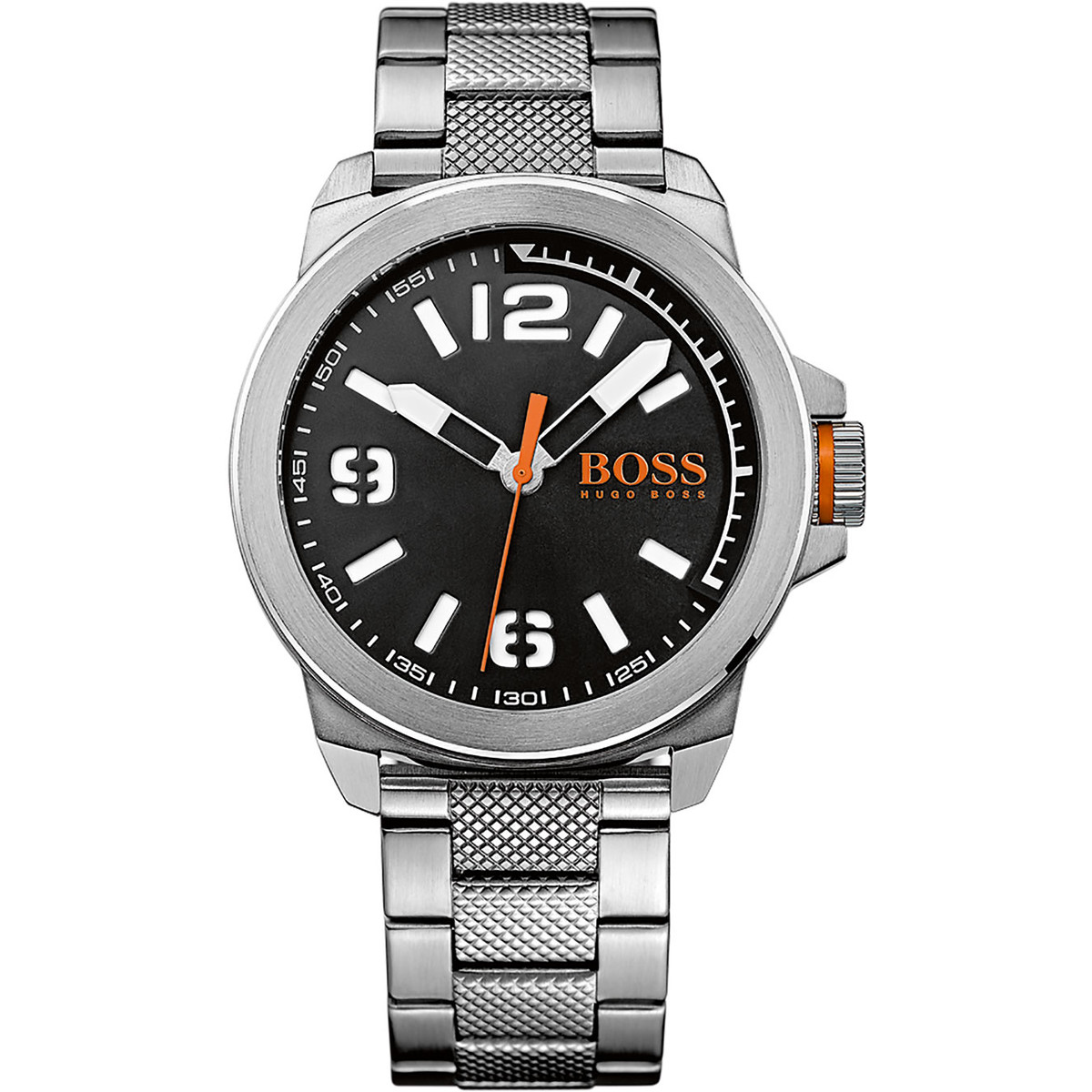 Ceas barbatesc Hugo Boss New York 1513153 original de mana