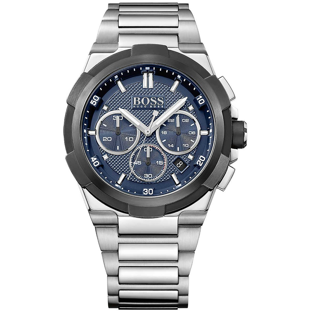 Ceas barbatesc Hugo Boss Supernova 1513360 original de mana