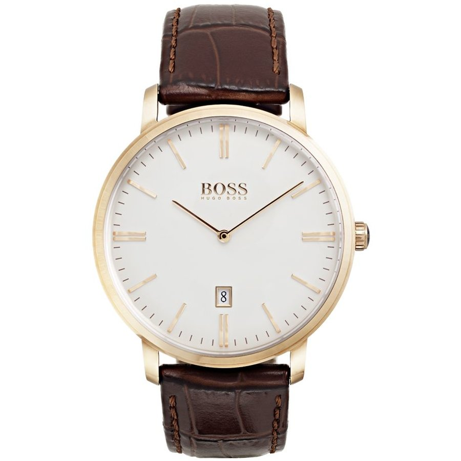 Ceas barbatesc Hugo Boss Tradition 1513463 original la pret mic