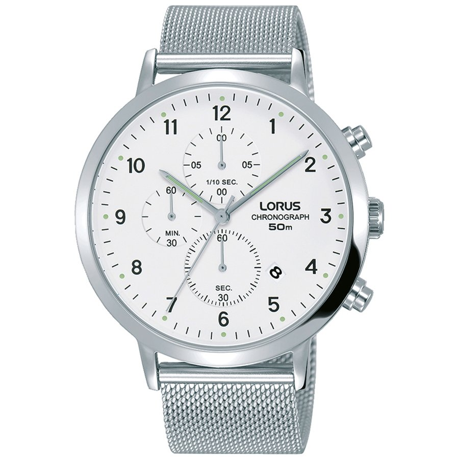Ceas barbatesc Lorus Chronograph RM313EX9 original la pret mic