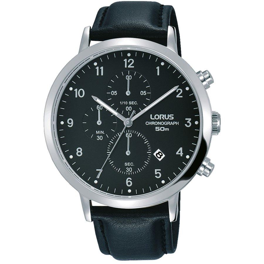 Ceas barbatesc Lorus Chronograph RM315EX9 de mana original