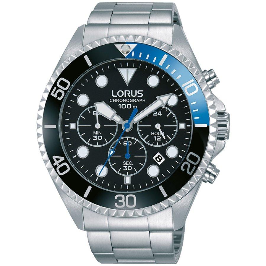 Ceas barbatesc Lorus Chronograph RM315GX9 de mana original