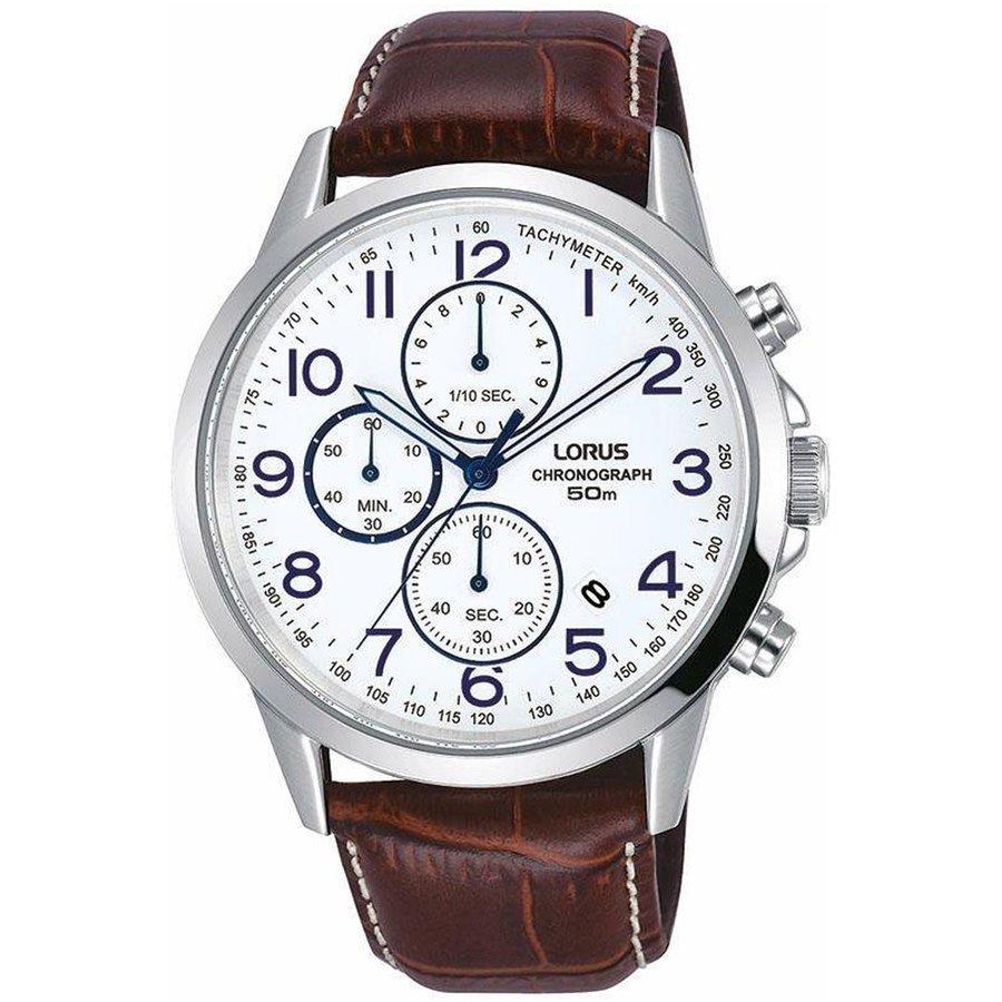 Ceas barbatesc Lorus Chronograph RM379EX9 de mana original