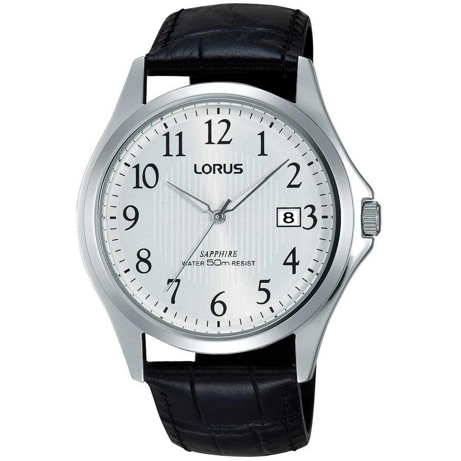 Ceas barbatesc Lorus Classic RS999BX9 de mana original