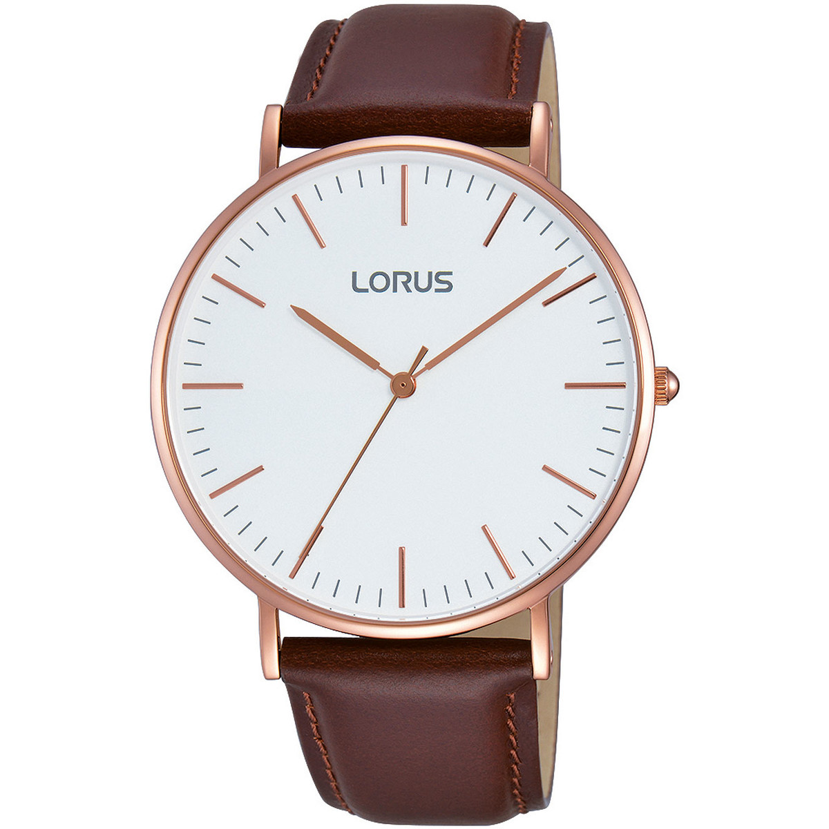 Ceas barbatesc Lorus by Seiko Fashion RH880BX9 de mana original