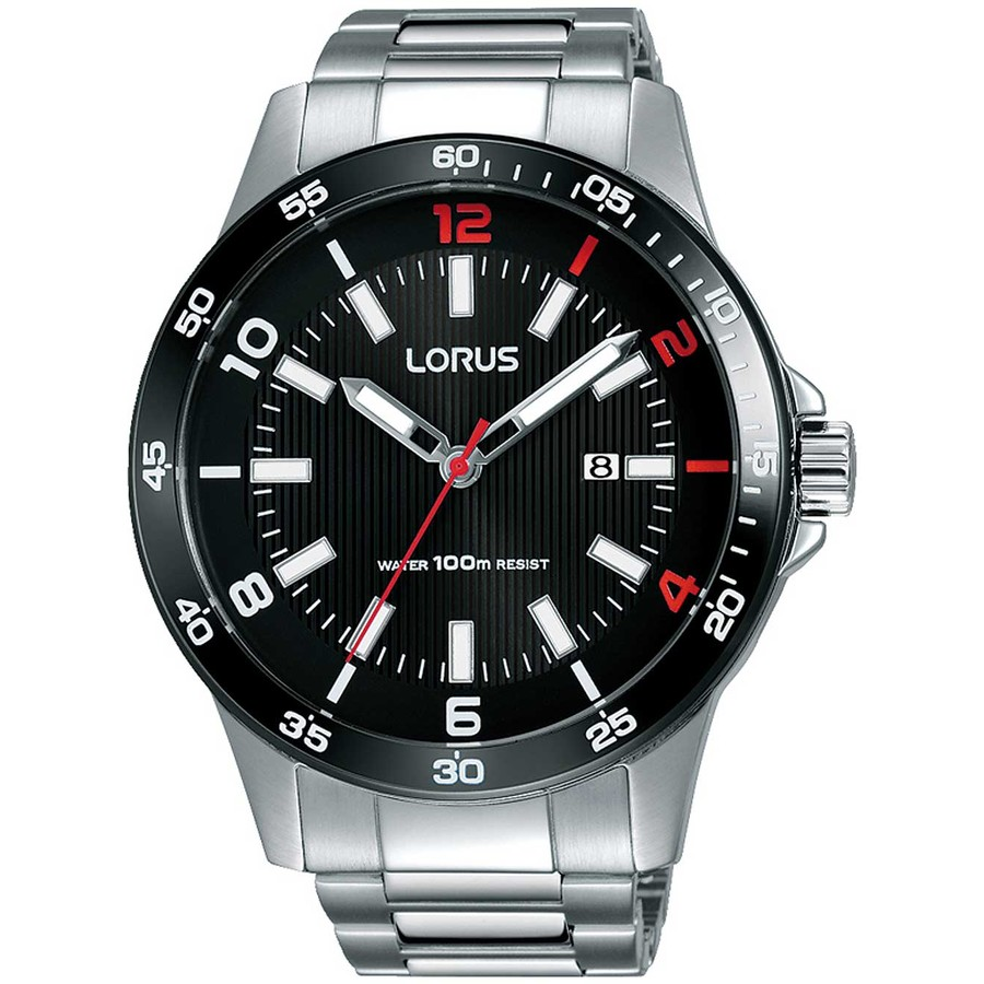 Ceas barbatesc Lorus by Seiko Sports RH913GX9 de mana original