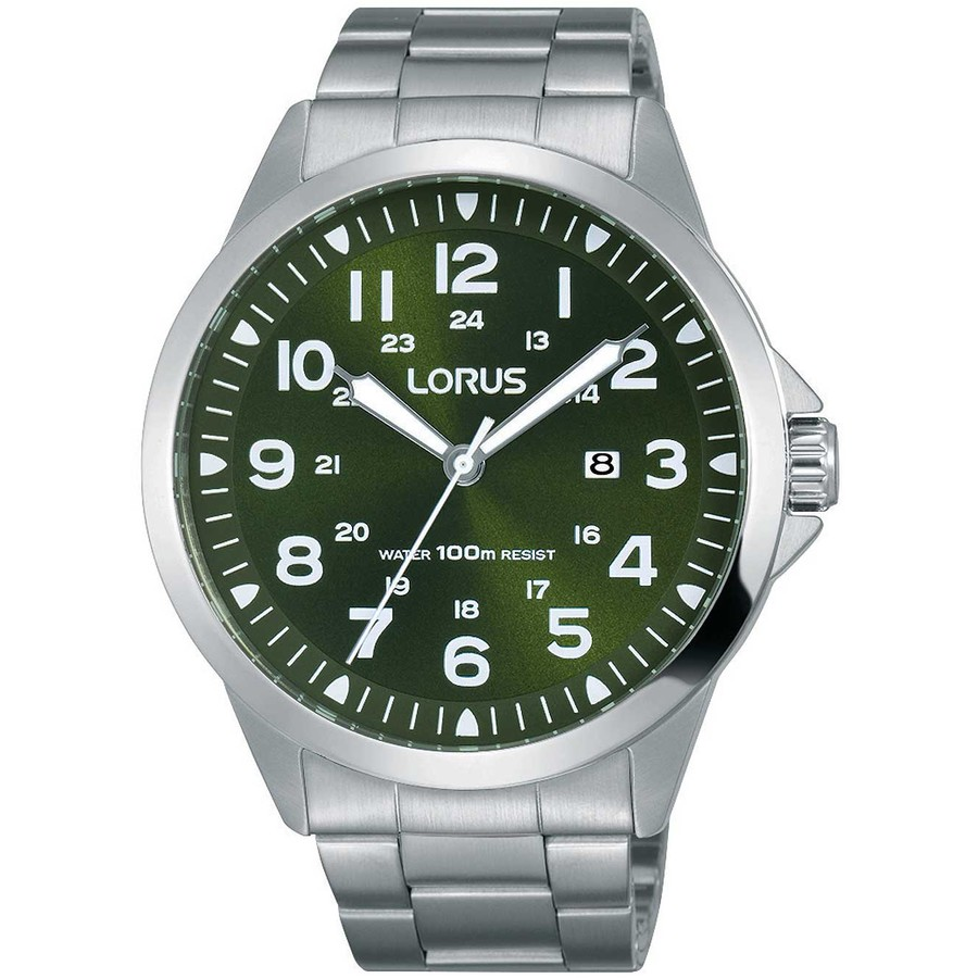 Ceas barbatesc Lorus by Seiko Sports RH927GX9 de mana original
