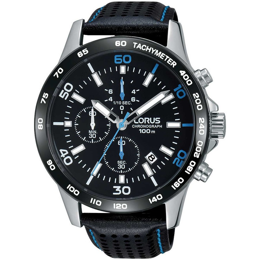 Ceas barbatesc Lorus by Seiko Sports RM305DX9 de mana original