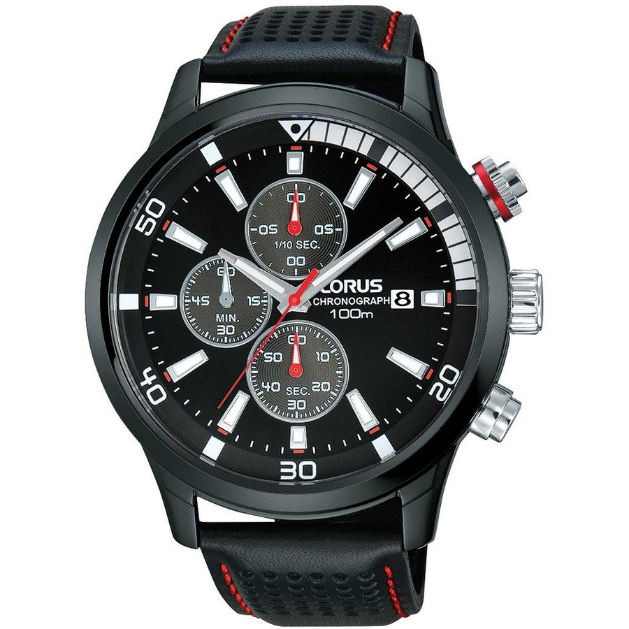 Ceas barbatesc Lorus by Seiko Sports RM367CX9 de mana original