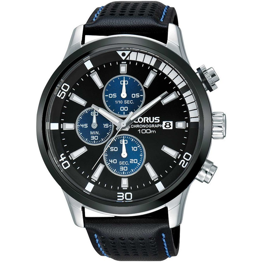 Ceas barbatesc Lorus by Seiko Sports RM369CX9 de mana original