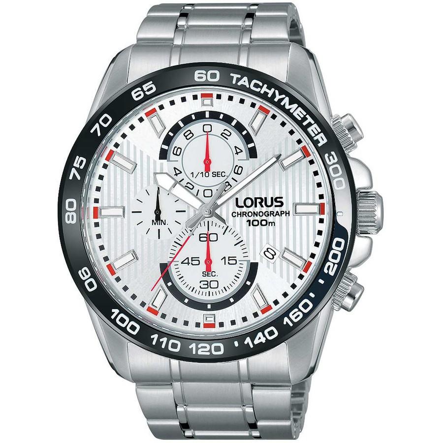 Ceas barbatesc Lorus by Seiko Sports RM379CX9 de mana original