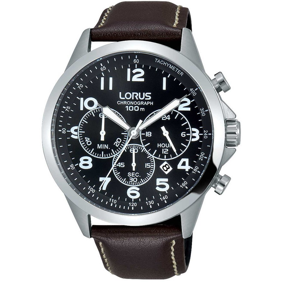 Ceas barbatesc Lorus by Seiko Sports RT375FX9 de mana original