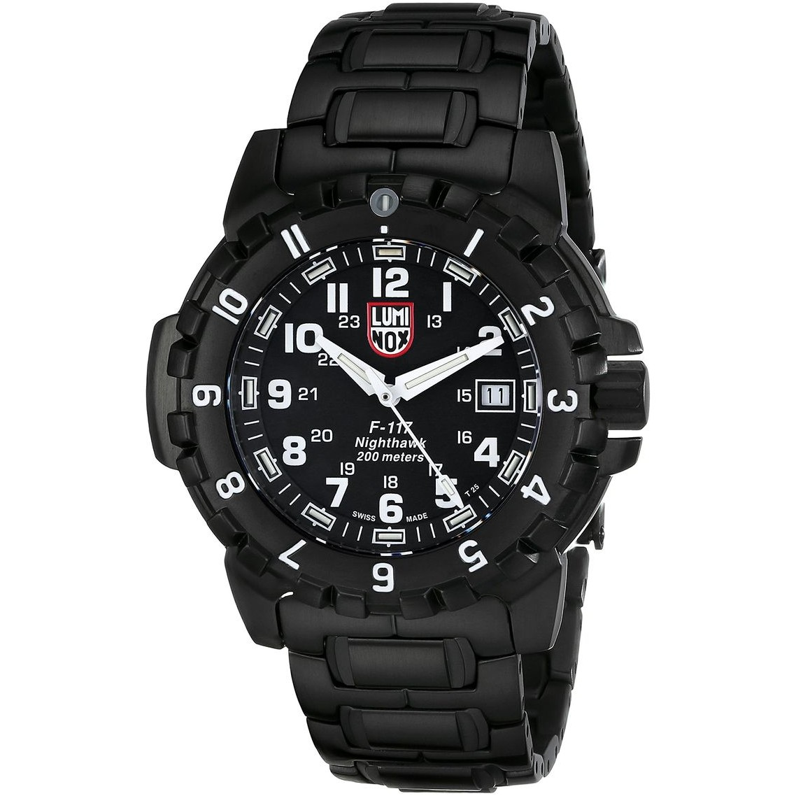 Ceas barbatesc Luminox Air A.6402 de mana original
