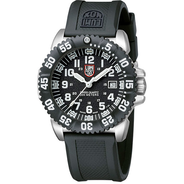 Ceas barbatesc Luminox XS.3151 original de mana