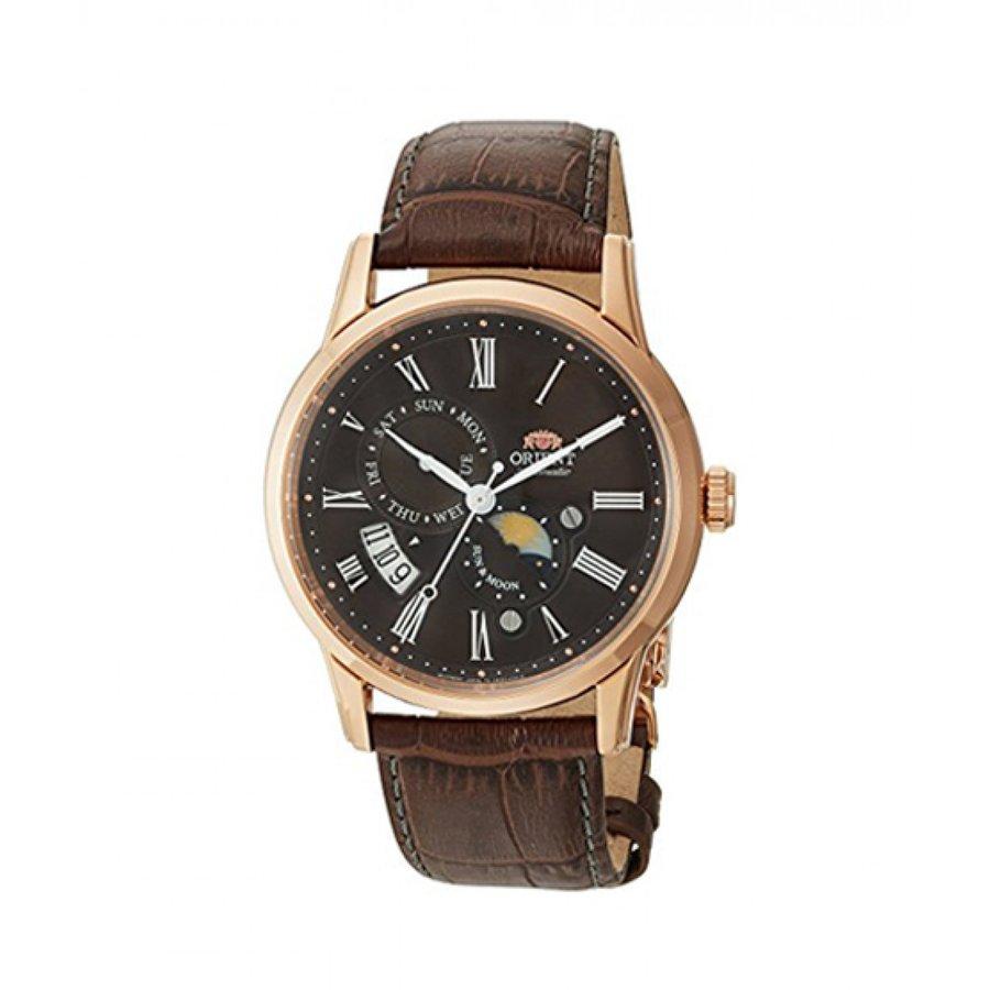 Ceas barbatesc Orient Automatic FAK00003T0 de mana original