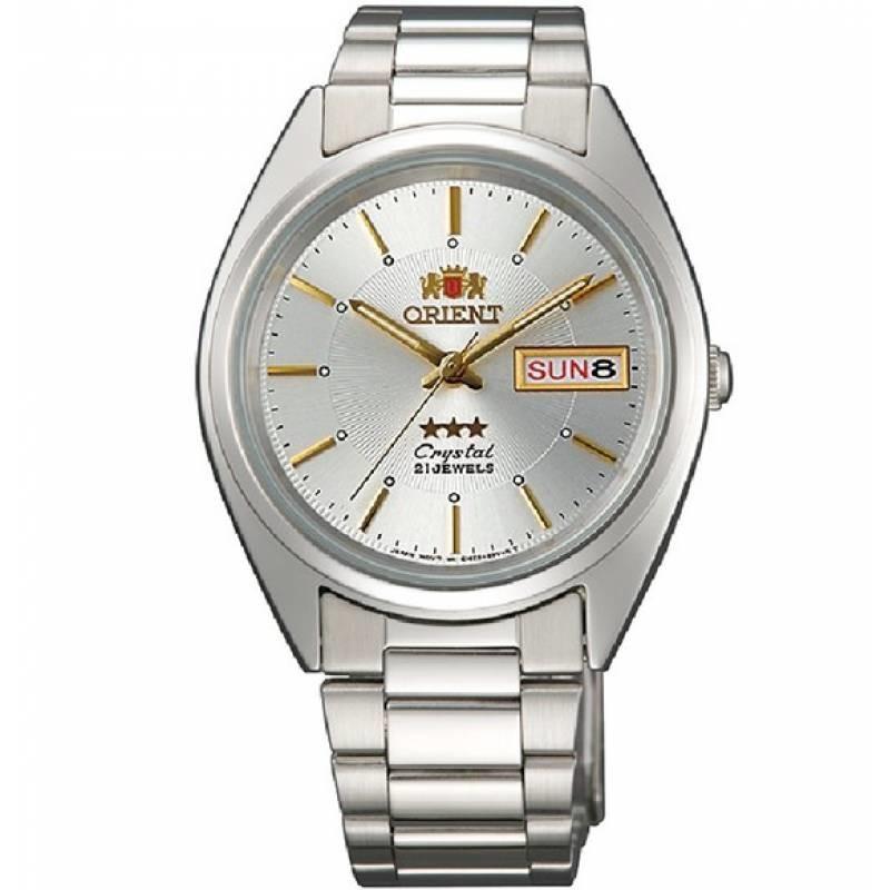 Ceas barbatesc Orient Classic Automatic FAB00006W9 de mana original