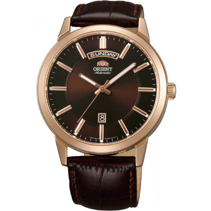 Ceas barbatesc Orient Classic Automatic FEV0U002TH de mana original