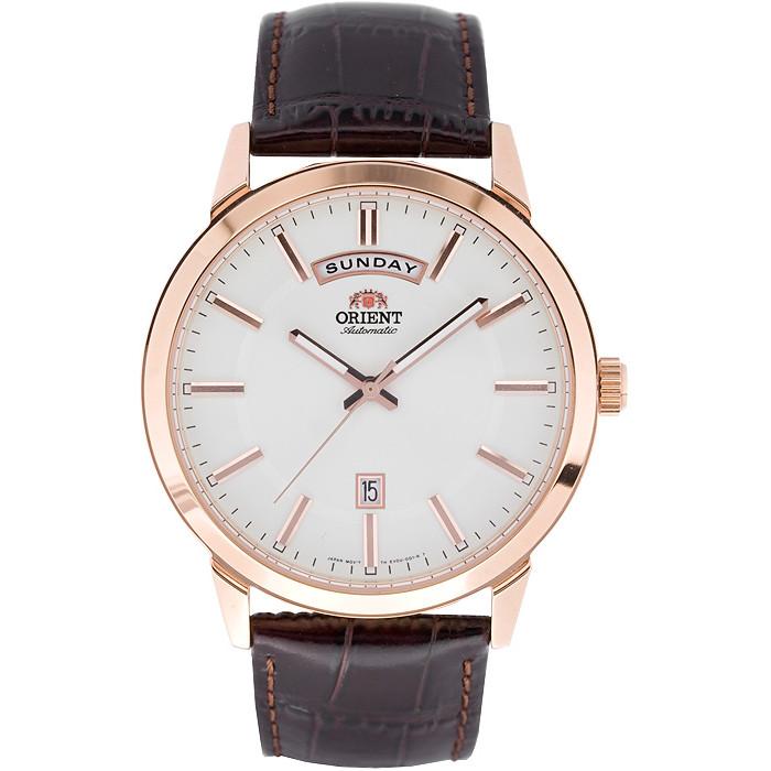 Ceas barbatesc Orient Classic Automatic FEV0U002WH de mana original
