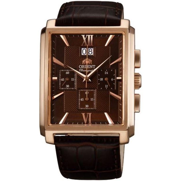 Ceas barbatesc Orient Classic Automatic FTVAA001T0 de mana original