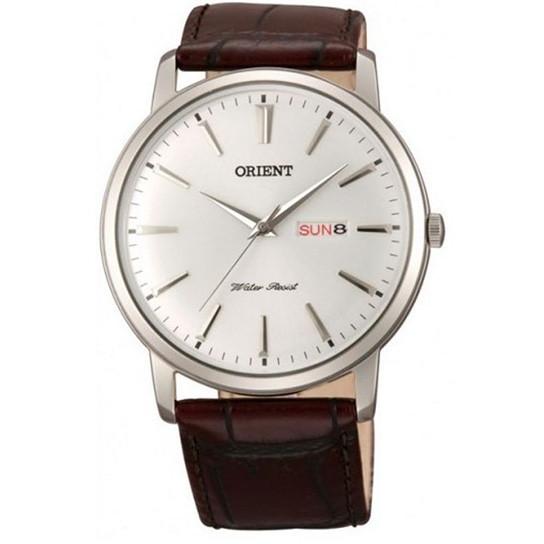 Ceas barbatesc Orient Classic Design FUG1R003W6 de mana original